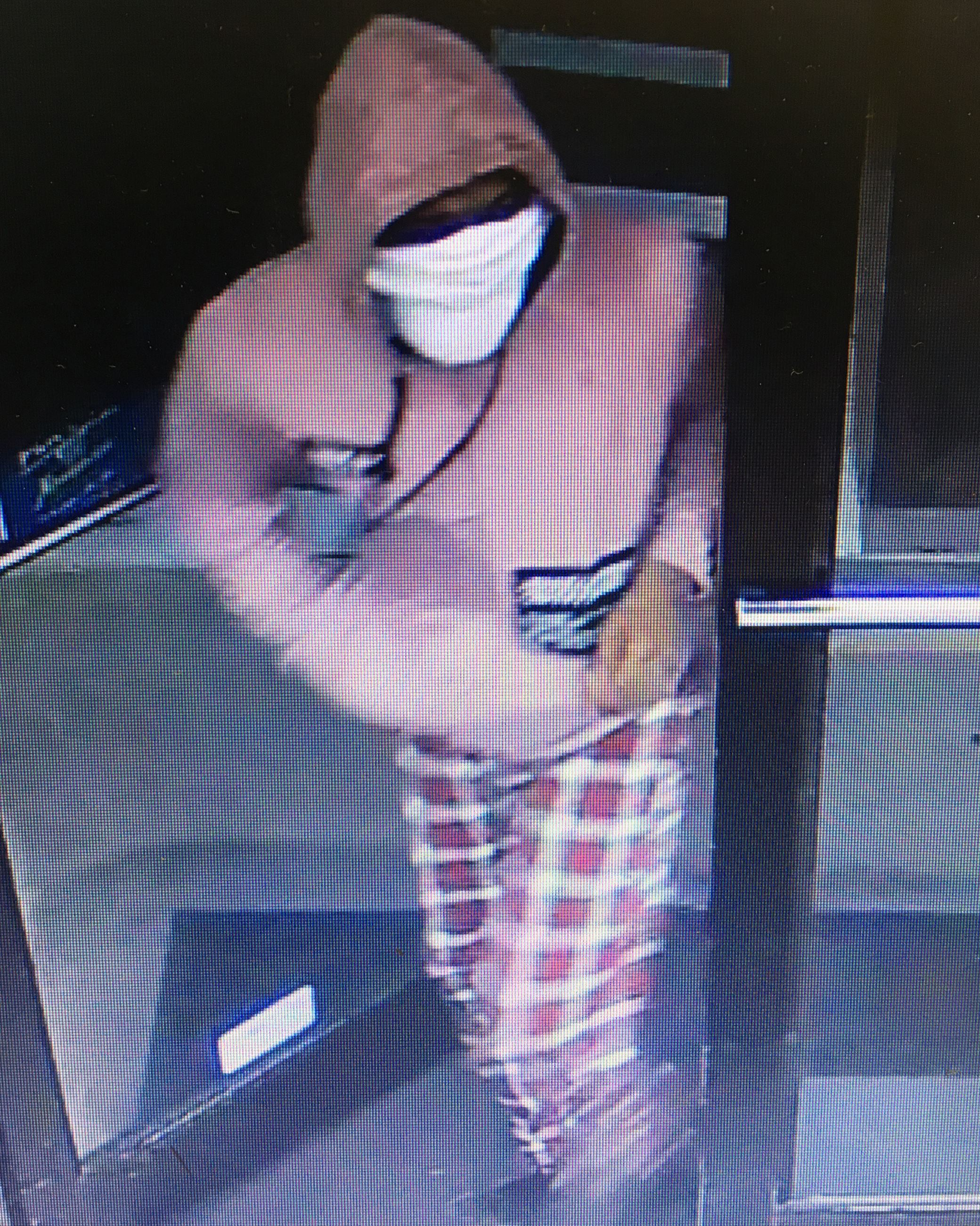 2018-08-18 Spinx Armed Robbery Suspect