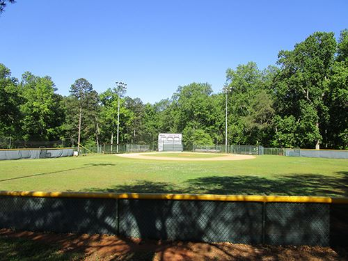 Timmons Ball Field